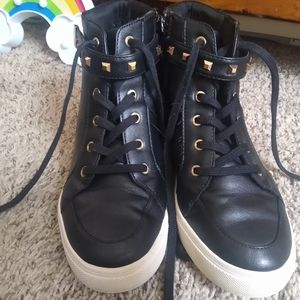 ALDO size 11 wedged shoes